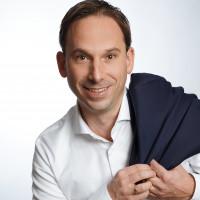 Alexander Gutwill Oberbürgermeisterkandidat für Erding