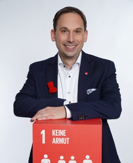 Alexander Gutwill, StR