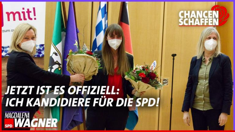 Lena Direktkandidatin